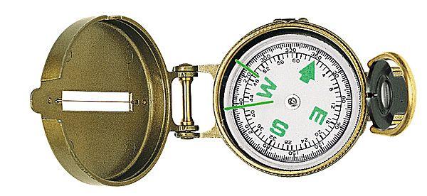 Scout Kompass Metall