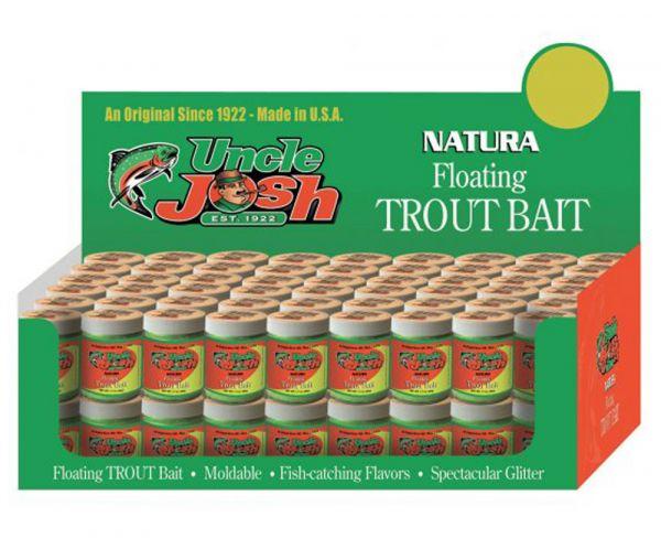 Trout Bait Natura