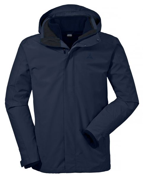3in1 Jacket Turin