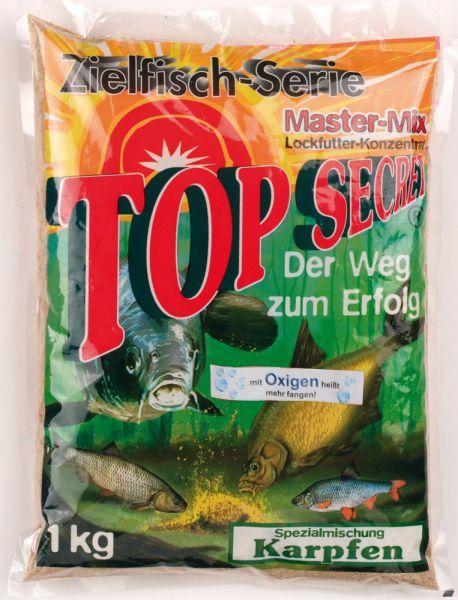 Top Secret Zielfisch Serie Master Mix