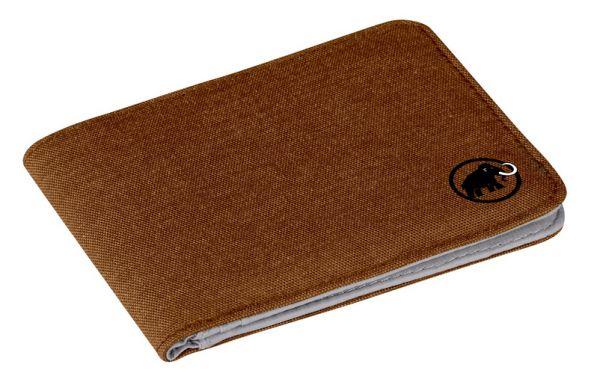 Flap Wallet Melange