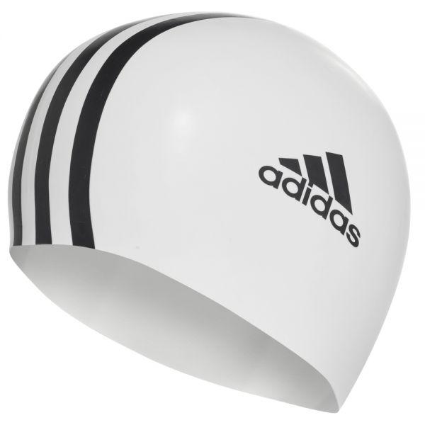 Silicon 3Stripe Cap