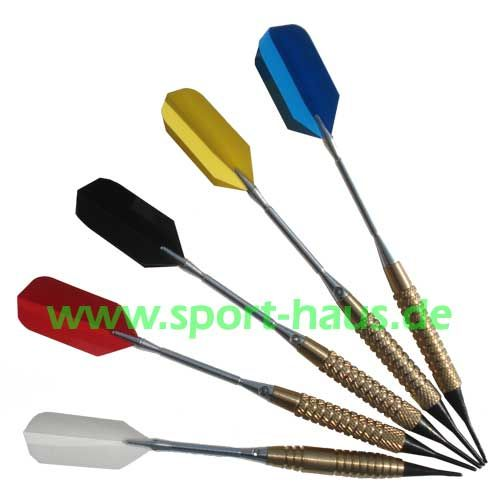 Darts mit Alu Shaft