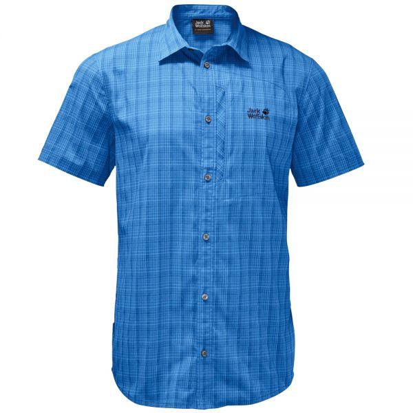 Farbe: brilliant blue checks (jeansblau=blau)