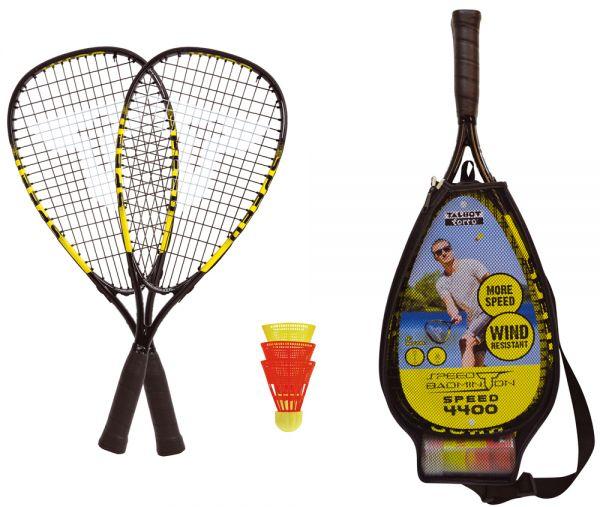 Speed Badminton Set Speed 4400