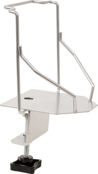 Holder for Waxing Iron