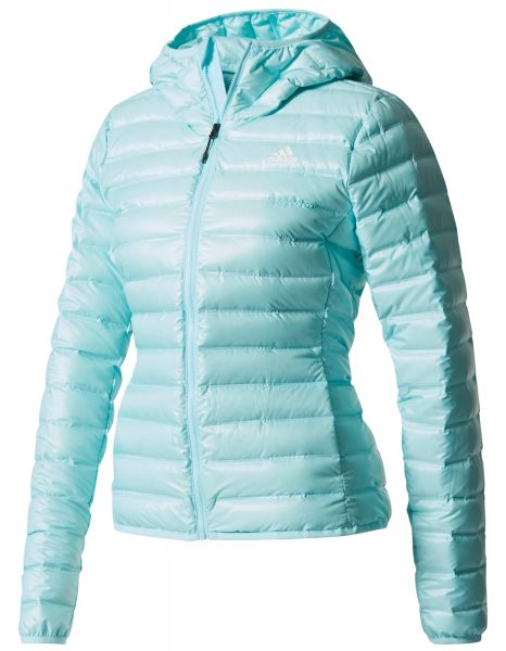 Varilite Hooded Down Jacket Women