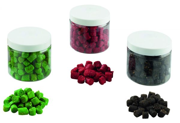 Haken Pellets 10mm