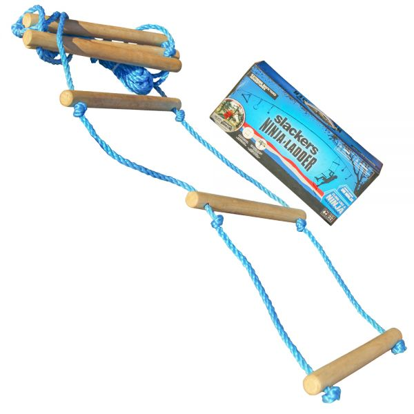 Ninja Strickleiter