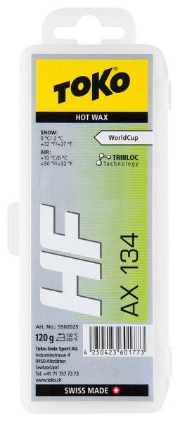 HF Hot Wax AX 134