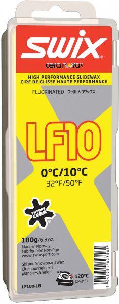LF10X gelb