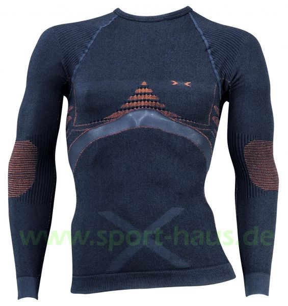 Men T-Shirt Long Sleeves Extra Warm