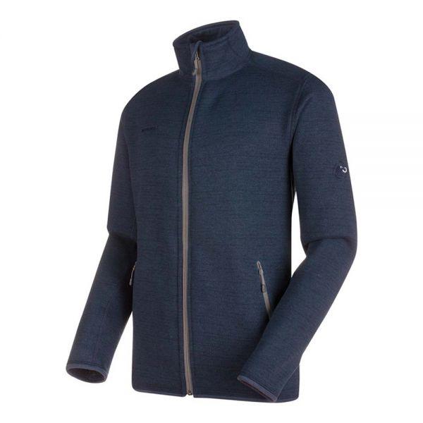 Arctic/Polar MidLayer Jacket in Farbe marine und orion (dunkelblau)