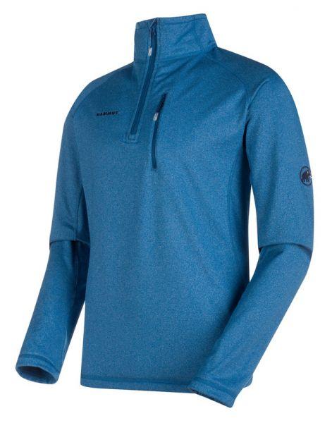 Farbe: ultramarine melange (blau melange)