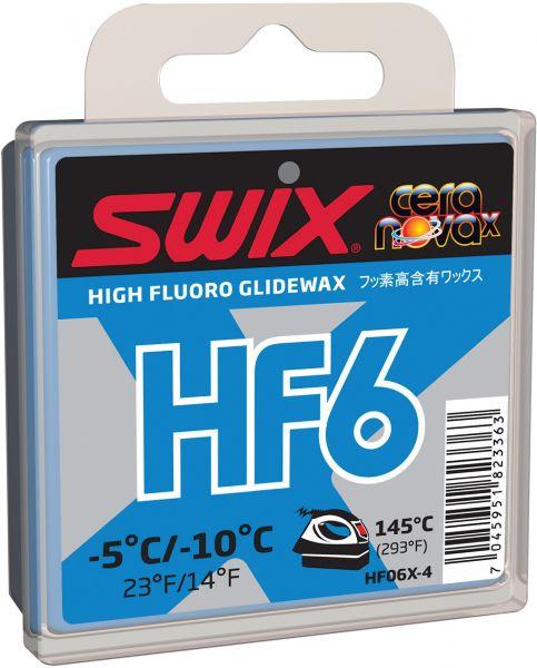 HF6 blau