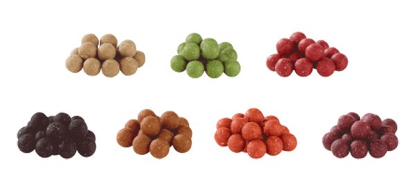 System Lock Boilies 20mm