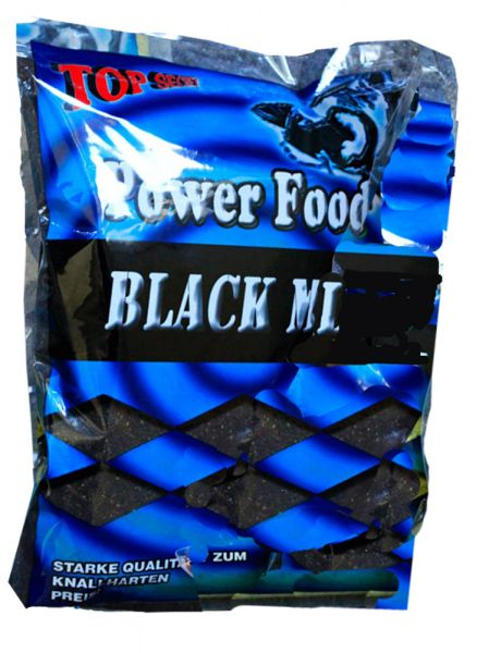 Aroma: Black Mix in Farbe schwarz