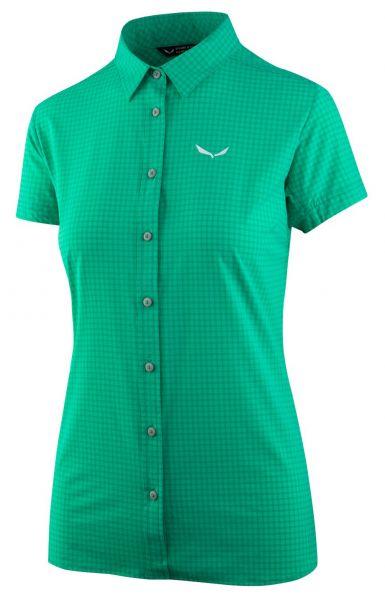 Farbe: peacock green (grün)