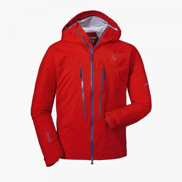 3L Jacket Aletsch Men