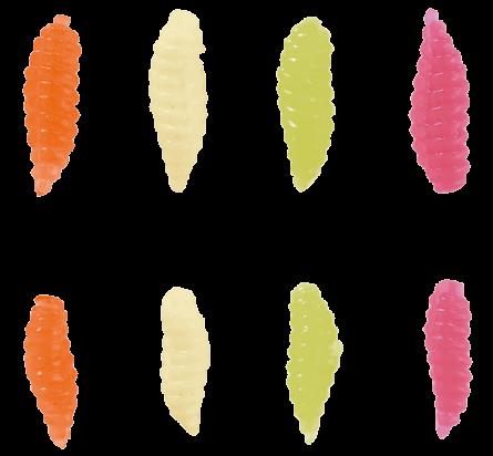 Beißfix Maden & Mais