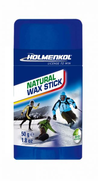 Natural Skiwax Stick 50
