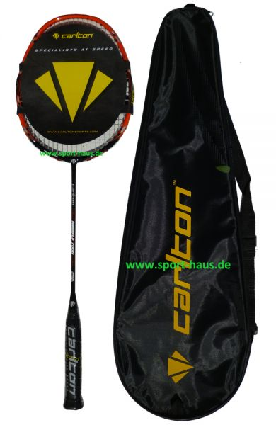 Powerflo 7000 Carbon