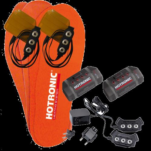 Footwarmer XLP One Universal