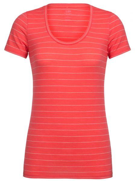Farbe: Poopy Red/Fawn Heather Stripe (rot mit weißen Streifen)